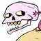 Skullhands