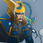 DOTA2: It's Not That Bad, Dude by Bentusi-Paladin