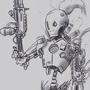 Steambot by Dahakka