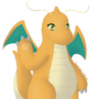 Dragonite by fawn-cat