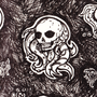 Skull Tentacles by FLASHYANIMATION