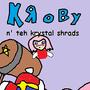 Kroby Fanart <3 Prfctin! by RetardedTacos