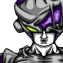 Frieza Concept (MS Paint) by IIIIANARKYIIIII