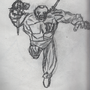 Green Lantern by RaptorJesus