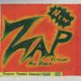 Zap! Bleach: Now edible by RaptorJesus