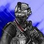 battle suit by vixuzar