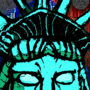 liberty bust by PoisonHeart