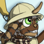 Explorer Uniscarf by Tattorack
