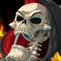 Grim Reaper by KuroiYasha