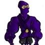 Badass Ninja by XinaHashem