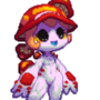 Amanita Idle Animation by Mataknight