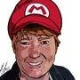Mario Mum by Blindwalker