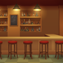 Bar - Background Art