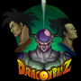 Dragonball Z Frieza Saga by ArtDungeon