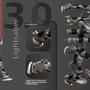 Lightsaber v3.0 by Brood-of-Evil