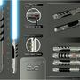 Lightsaber v2.0 by Brood-of-Evil