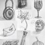 Bunch o' locks by EraserLock