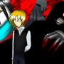 Cursed Demon by Sakurawind