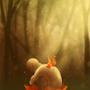 Birth of the Phoenix by sfox8