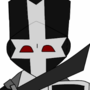 Castle Crashers Black eyes by FKim90