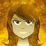 Hey: Orange pop complete by JuiceBawx