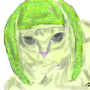 Limecat by mikeyboyt