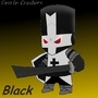 Castle Crashers Black 2 by FKim90