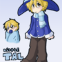 Lil Talen by Walkingpalmtree