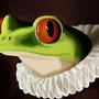 Frog by Sirmi