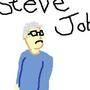 Fuck Steve Jobs by Raab