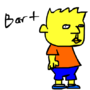 Bart by manicmitchell