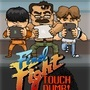 Retro Final Fight Touch Dumb! by yonmacklein