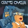 Retro Game Over