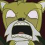 Sonic's Best Pal Fanart by CranberryShanks