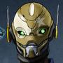Destiny: OC Ochre-22 by Halochief89