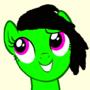 Prikle Pony by Nin2655