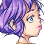 Luna Starlight RecolorMe AvArt by MeMyselfAndEyes