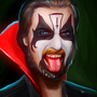King Diamond by akoRn