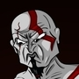Kratos- The God of War by FilipStredansky