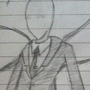 Slender Man by Ghost-Kewell
