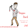 Dagger David by ninjabot1213