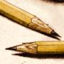 Pencil Case by obscec