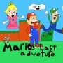 Marios Last Adventure Thumbnai by CrackerHumps