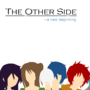 The Other Side (Title Screen) by Dark06Star
