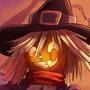 Scarecrow by Nerdbayne