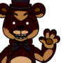 Five Nights at Freddy's Night by TheRaspberryFox
