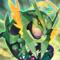 Mega Rayquaza