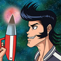Space Dandy by Rennis5