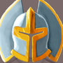 Garrick's Helm by FuelScenes