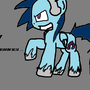 ALEX THE PONY: COOLER THAN RD by Alex-dog-fangirl-200